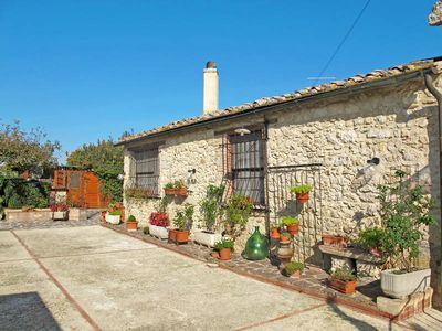 Photo for Vacation home Stalla  in Colle Val d'Elsa, Siena and surroundings - 4 persons, 2 bedrooms