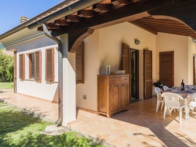 Photo for Charming holiday home in beautiful area - Villetta CTB