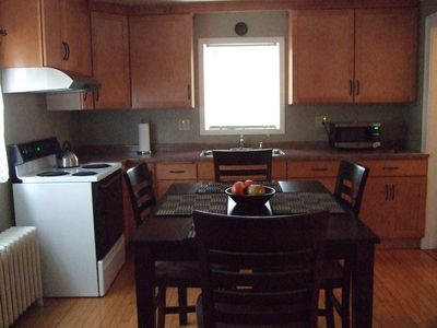 Photo for 2BR Apartment Vacation Rental in Green Bay, Wisconsin