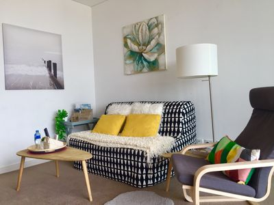 Photo for Comfy home by Sydney Olympic Park Ferry with FREE PARKING