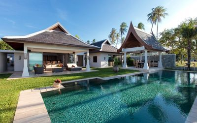 Photo for The Residences Estate - luxury 14 bedrooms serviced villa - Travel Keys