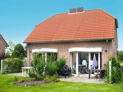 Photo for Vacation home TOSSENS (TOS133) in Tossens - 6 persons, 3 bedrooms