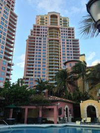 The Palms, Fort Lauderdale, FL, USA