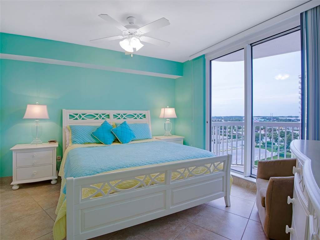 Updated Amenities Beautiful Decor Features A Private Entry Elevator Destin Florida