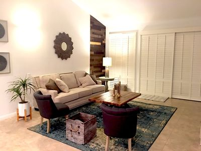 Photo for Beautiful 2 Bedroom Condo