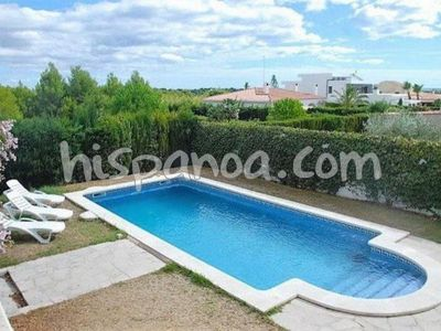 Photo for Costa Dorada holiday villa for 10 people with pool near the sea