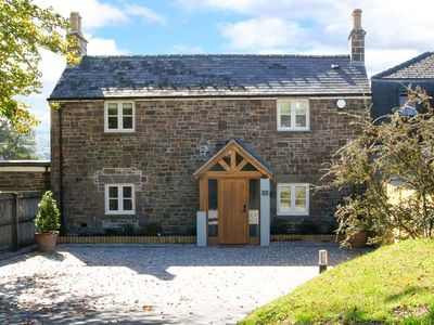 Photo for PRIORY COTTAGE, family friendly in Saundersfoot, Ref 915079