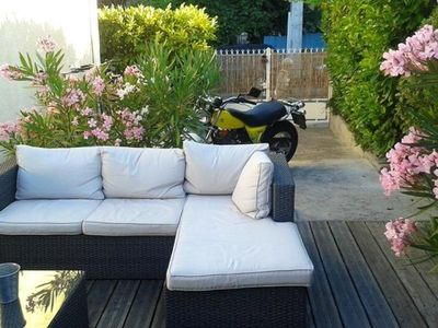 Photo for Villa Arcachon, 2 bedrooms, 5 persons