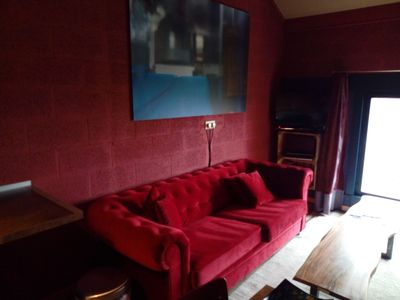 Photo for comfortable apartment in an Ardennes village!