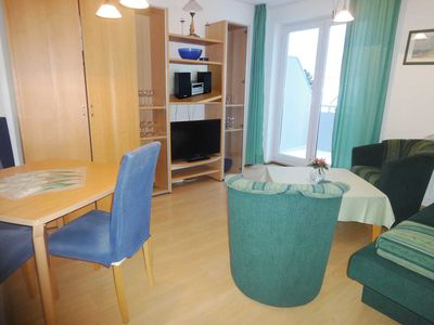 Photo for Standard Apartment - Vacation Property Graal Müritz A12