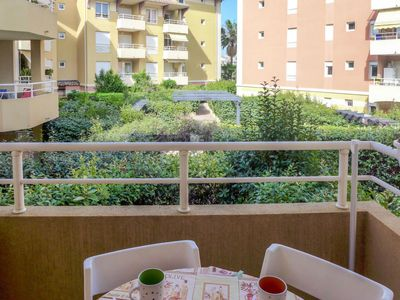 Photo for Apartment Les Rives Latines in Fréjus - 4 persons, 1 bedrooms