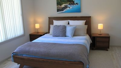 Photo for 1BR Cottage Vacation Rental in Port Macquarie, NSW