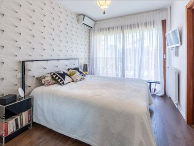 Photo for VANEAU ☀️ splendid one bedroom apartment in the center