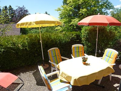 Photo for Vacation home Bilharz in Dittishausen - 6 persons, 3 bedrooms