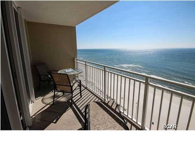Photo for Ultimate Oceanfront Condo in Panama City Beach