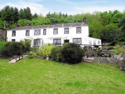 Photo for 8 bedroom accommodation in Watermillock, near Ullswater