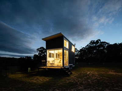 Photo for The Saddle Camp Tiny House 1