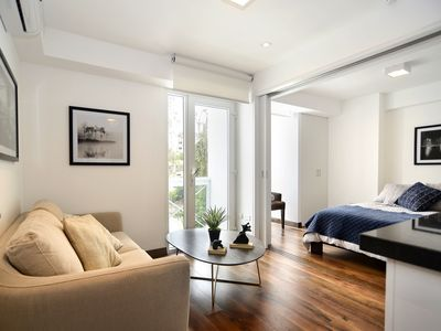 Photo for LUXURY APARTMENT IN BARRANCO II
