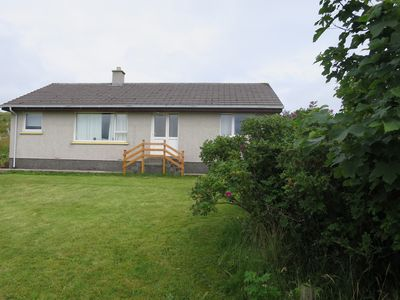 Photo for Beautifully located, spacious, bungalow.