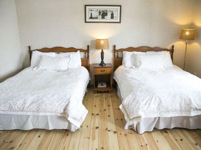 Photo for Lane's Privateer Inn - Two Double-sized Beds (#3)