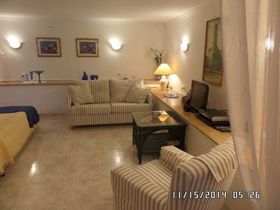 Photo for Apartment On A Community Of 78 Villas With Large Pool In A Very Lovely Position