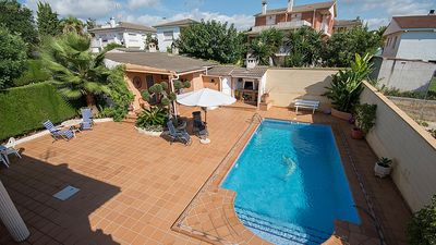 Photo for 4BR Chalet Vacation Rental in Calafell