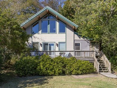 Photo for Find your Groove at this gorgeous 3 Bedroom/2 Bath Chincoteague Island Vacation Home.