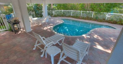 1 Minute Walk to the Beach - Inquire for Last Minute Savings!
