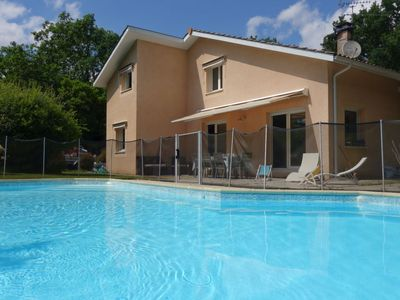 Photo for Vacation home La maison des Pins in Le Teich - 10 persons, 4 bedrooms