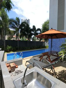 Photo for Amazing Spacious 1 Bedroom Apartment Unit @ Balestier BL1B2