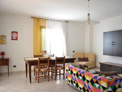 Photo for House in the center of the most beautiful villages and Tuscan towns