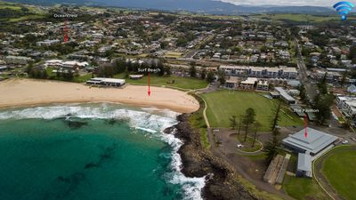Photo for Ocean Crest - good value in a great location