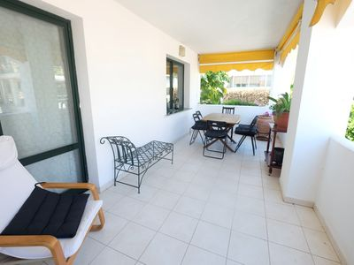 Photo for Spacious 3 bedrooms apartment in Benalmadena