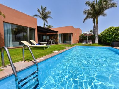 Photo for 2BR Apartment Vacation Rental in Maspalomas, Canary Islands