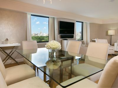 Photo for Luxurious Central Park South Two Bedroom Apartment