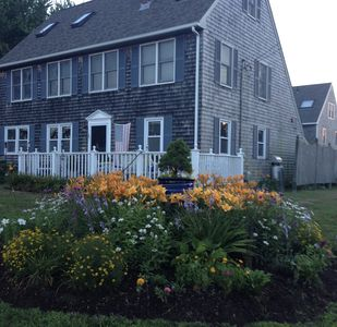 """Photo for Charlestown Rhode Island """"The Ocean State"""" Lovely Home on Green Hill Pond"""