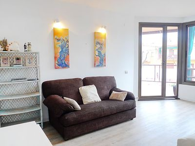 Photo for 2BR Apartment Vacation Rental in Catalunya, Barcelona