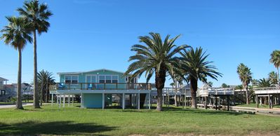 Photo for Newly renovated beach house with a stunning view and wheelchair accessibility!