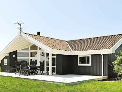 Photo for Contemporary Holiday Home in Ebberup with Terrace