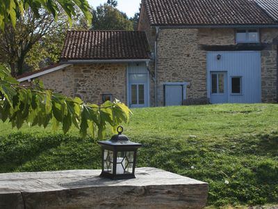 Photo for La Rose 5 persons Holiday Cottage