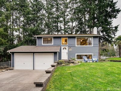 Photo for Sweet Edmonds House near by beaches and park