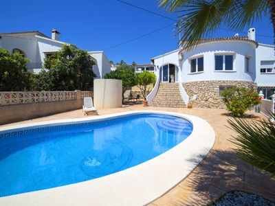 Photo for Apartment La Marina in Benissa - 4 persons, 1 bedrooms