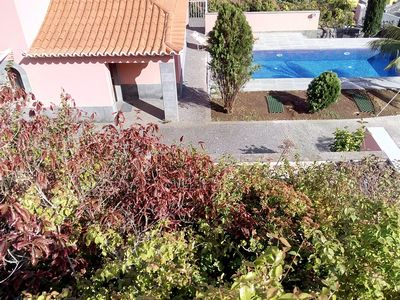 Photo for Private and heated swiming pool - Wi-Fi - Cable and Satelite TV - large garden
