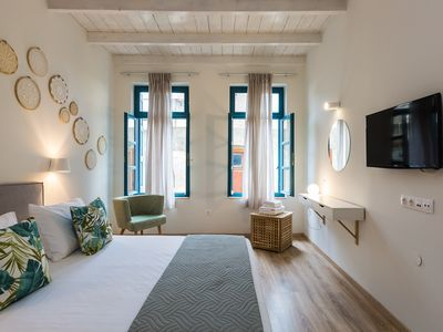Photo for Darias Home Villa in Old Town of Rethymno