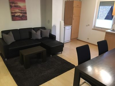 Photo for Apartment / app. for 2 guests with 75m² in Pretzfeld (71344)