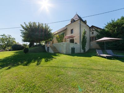 Photo for Luxury gite (4 persons), 15 kilometers from Sarlat