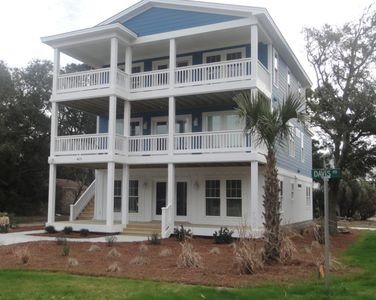Photo for 2 Bedroom 1 Bath Luxury Rental, 2 Minute Walk To Beach, Taxes & Fees Included!