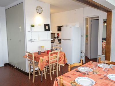 Photo for Apartment Soleil Levant 1 et 2 in Le Barcarès - 6 persons, 2 bedrooms