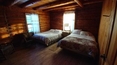 Photo for Mastigouche Outfitter Lodge - Sixth Room