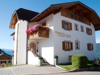 Photo for Holiday apartment Mölten for 2 - 5 persons with 1 bedroom - Holiday apartment